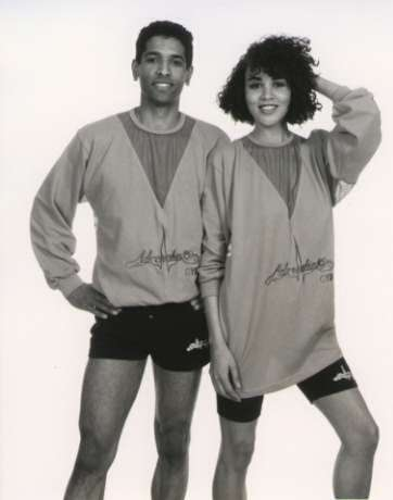 CLOtherapy'93 Sweatshirts...